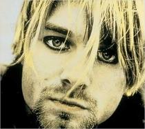 A Trajetória de Kurt Cobain - Poster / Capa / Cartaz - Oficial 1