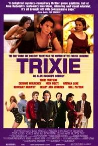 Trixie - Poster / Capa / Cartaz - Oficial 1