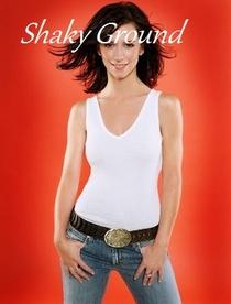 Shaky Ground - Poster / Capa / Cartaz - Oficial 2