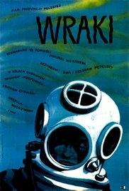 Wraki - Poster / Capa / Cartaz - Oficial 1