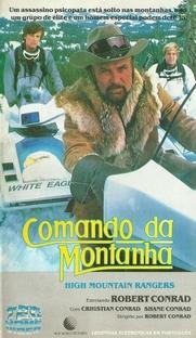 Comando da Montanha - Poster / Capa / Cartaz - Oficial 2
