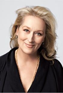 Meryl Streep - Poster / Capa / Cartaz - Oficial 1