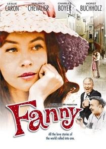 Fanny - Poster / Capa / Cartaz - Oficial 1