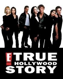 E! True Hollywood Story: Scream - Poster / Capa / Cartaz - Oficial 1