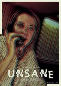 Distúrbio - Poster / Capa / Cartaz - Oficial 4