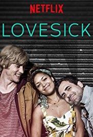 Lovesick (3ª Temporada) - Poster / Capa / Cartaz - Oficial 2