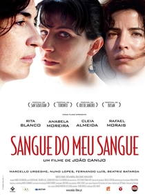 Sangue do meu Sangue - Poster / Capa / Cartaz - Oficial 1