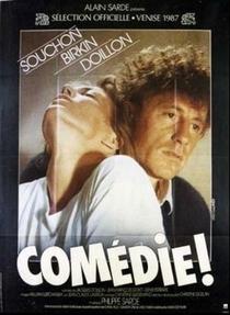 Comédie ! - Poster / Capa / Cartaz - Oficial 1