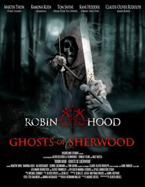 Robin Hood: Ghosts of Sherwood - Poster / Capa / Cartaz - Oficial 1
