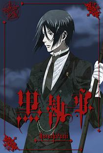 Kuroshitsuji (1ª Temporada) - Poster / Capa / Cartaz - Oficial 6