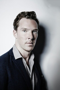 Benedict Cumberbatch - Poster / Capa / Cartaz - Oficial 32