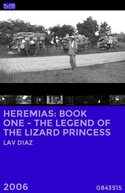Heremias: Livro Um - A Lenda da Princesa Lagarto (Heremias: Unang aklat - Ang alamat ng prinsesang bayawak)