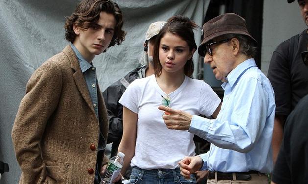 Woody Allen entrou com ação de US $ 68 milhões contra a Amazon Studios