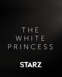 The White Princess - Poster / Capa / Cartaz - Oficial 2