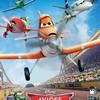 Aviões (Planes) - Concurso Cultural