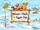 Ursinho Puff e o Tigre Saltador (Winnie the Pooh and Tigger Too)