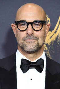 Stanley Tucci - Poster / Capa / Cartaz - Oficial 2
