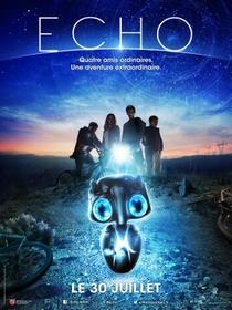 Terra para Echo - Poster / Capa / Cartaz - Oficial 4