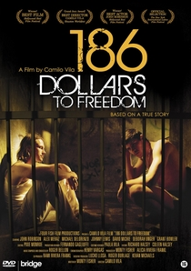 186 Dollars to Freedom - Poster / Capa / Cartaz - Oficial 2