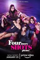 Four More Shots Please! (1ª Temporada) (Four More Shots Please! (Season 1))
