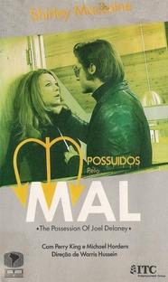 Possuídos Pelo Mal - Poster / Capa / Cartaz - Oficial 2