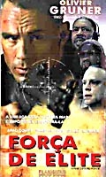 Força de Elite - Poster / Capa / Cartaz - Oficial 1