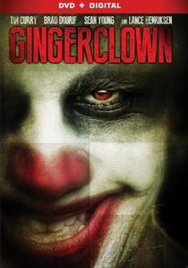 Gingerclown - Poster / Capa / Cartaz - Oficial 8