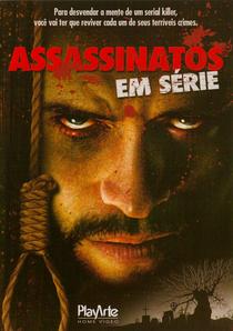 Assassinatos em Série - Poster / Capa / Cartaz - Oficial 1