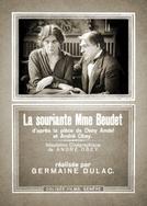 A Sorridente Madame Beudet (La Souriante Madame Beudet)