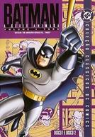 Batman - A Série Animada (3ª Temporada)
