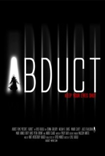 Abduct - Poster / Capa / Cartaz - Oficial 1
