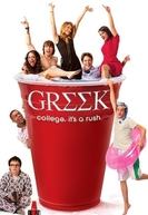 Greek (1ª Temporada) (Greek (Season 1))