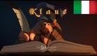 """""""Klaus"""" Teaser Trailer 2015 - Doppiaggio ITALIANO"""
