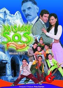 Missão S.O.S Aventura e Amor - Poster / Capa / Cartaz - Oficial 1