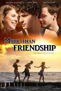Mais que Amizade - Poster / Capa / Cartaz - Oficial 2