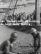 Os Combatentes Africanos da Grande Guerra