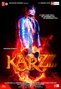 Karzzzz - Poster / Capa / Cartaz - Oficial 1