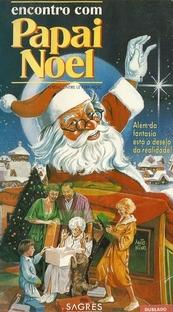Encontro Com Papai Noel - Poster / Capa / Cartaz - Oficial 1