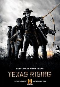 Texas Sob Fogo - Poster / Capa / Cartaz - Oficial 1