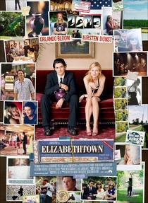 Tudo Acontece em Elizabethtown - Poster / Capa / Cartaz - Oficial 5