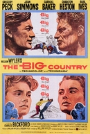 Da Terra Nascem os Homens (The Big Country)
