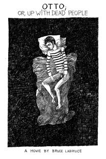 Otto; ou Viva Gente Morta - Poster / Capa / Cartaz - Oficial 1