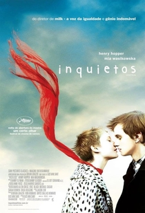 Inquietos - Poster / Capa / Cartaz - Oficial 3