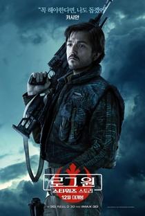 Rogue One: Uma História Star Wars - Poster / Capa / Cartaz - Oficial 49