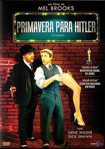 Primavera Para Hitler - Poster / Capa / Cartaz - Oficial 4