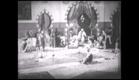 Mack Sennett's A Harem Knight ~ Ben Turpin Madeline Hurlock