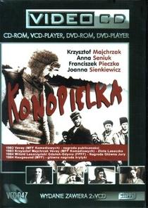 Konopielka - Poster / Capa / Cartaz - Oficial 4
