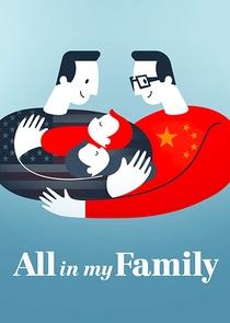 Minhas Famílias - Poster / Capa / Cartaz - Oficial 3