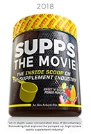 SUPPS: The Movie (SUPPS: The Movie)