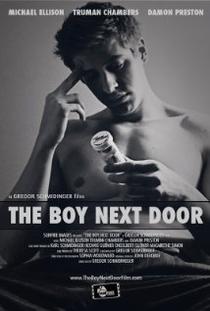 The Boy Next Door - Poster / Capa / Cartaz - Oficial 1